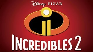 """The Incredibles 2"" + More Animated Movies to Get Excited For This Summer 2018"