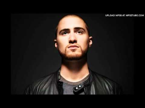 Кліп Mike Posner - Rolling In The Deep