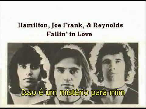 Hamilton   Fallin In Love TRADUÇÃO TRADUZIDO