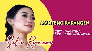 MANTENG KAKANGEN ~ NEW SINGLE POP SUNDA NENG SILVI RISVIANI