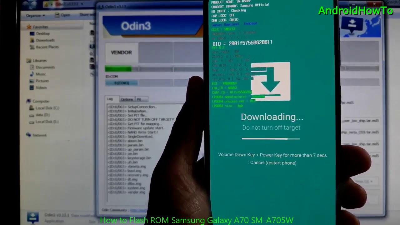 Flashrom dos download
