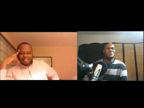 "The Dr. Vibe Show™: Omowale Afrika ""The Fear Of Black Manhood & Why We Lynch 'Bad Niggers'"""