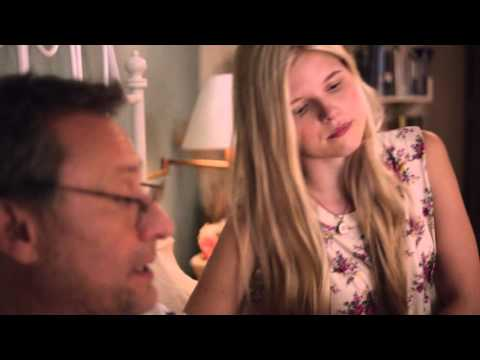 The Girl In The Book 2015    HD 1080p