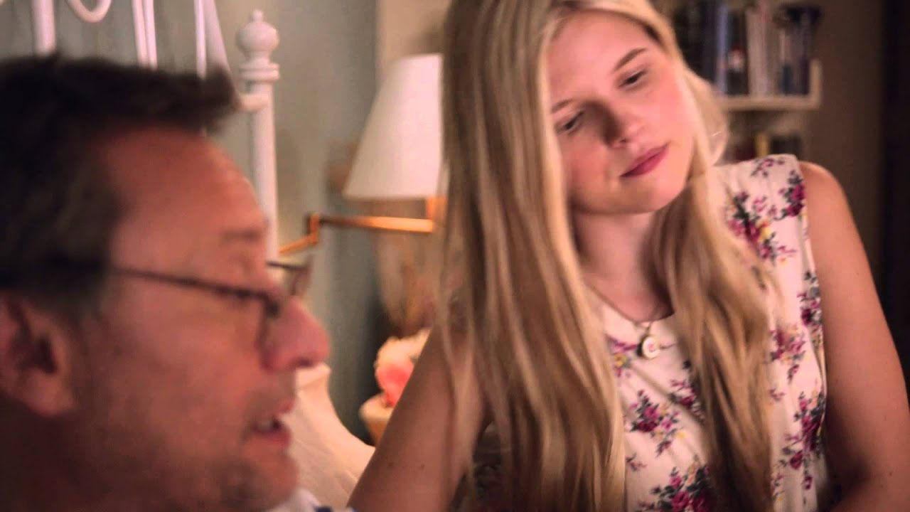 THE GIRL IN THE BOOK Trailer (Michael Nyqvist - Movie HD
