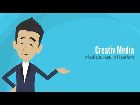 Creativ Media | Mediabureau Haarlem