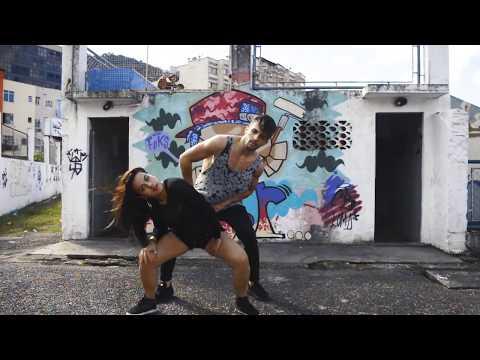 Anitta - Indecente  Coreografia Gibson Moraes