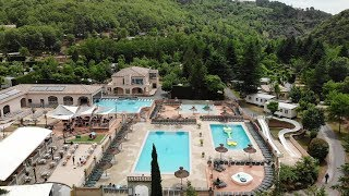 Firefly Holidays - Domaine Les Ranchisses, Ardeche