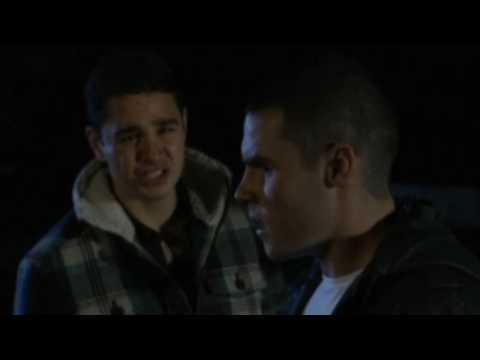 Is Aaron Gay? | Danny Miller Interview