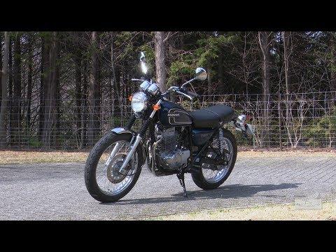 Honda Collection Hall 収蔵車両走行ビデオ HONDA CB400SS(2001年)