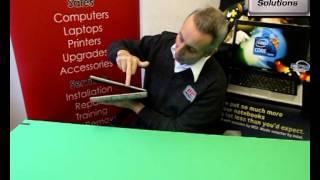 Dell D600 Refurbished Laptop