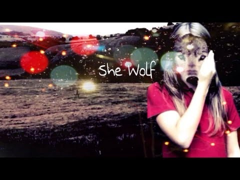 she-wolf--david-guetta-(ft.-sia)-music-video