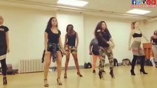 Yemi Alade   Bum Bum Official Dance Video 10 Challenge