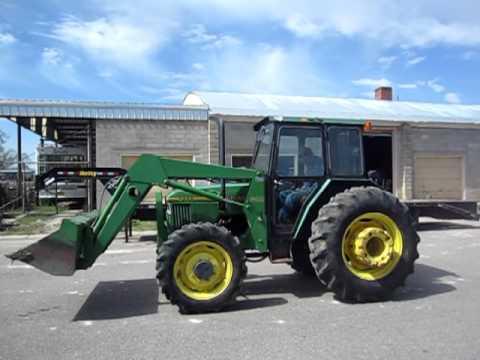 John Deere 5400 Youtube. John Deere 5400. John Deere. John Deere 5400 Tractor Parts Diagram At Scoala.co