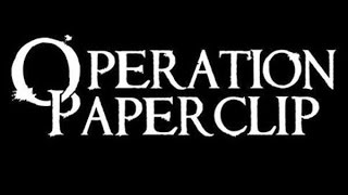 Operation Paperclip : the secret intelligence program to bring Nazi scientists to America.
