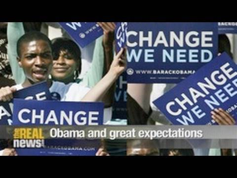 Obama and great expectations