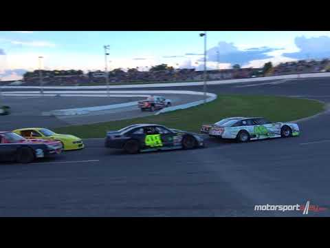 Bumps and Bruises Aug 12 2017 Sunset Speedway