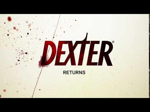 Dexter Returns Teaser Promo