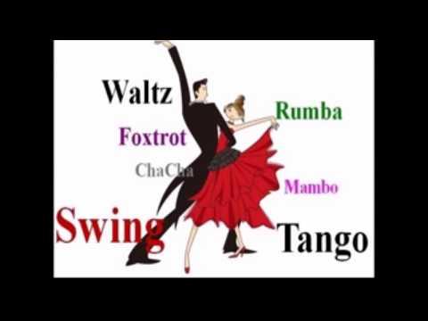 Ballo liscio mix - playlist per serate ballo liscio (ballroom dancing)