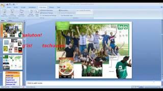 Corso di esperanto per italofoni. Lezione 1 (parte 4). 07/04/2020.