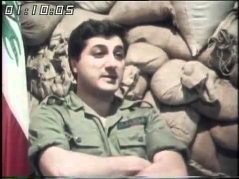Syria Valley of the Missiles Thames Television