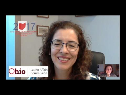 2017 Ohio Latino Education Summit at University of Cincinnati