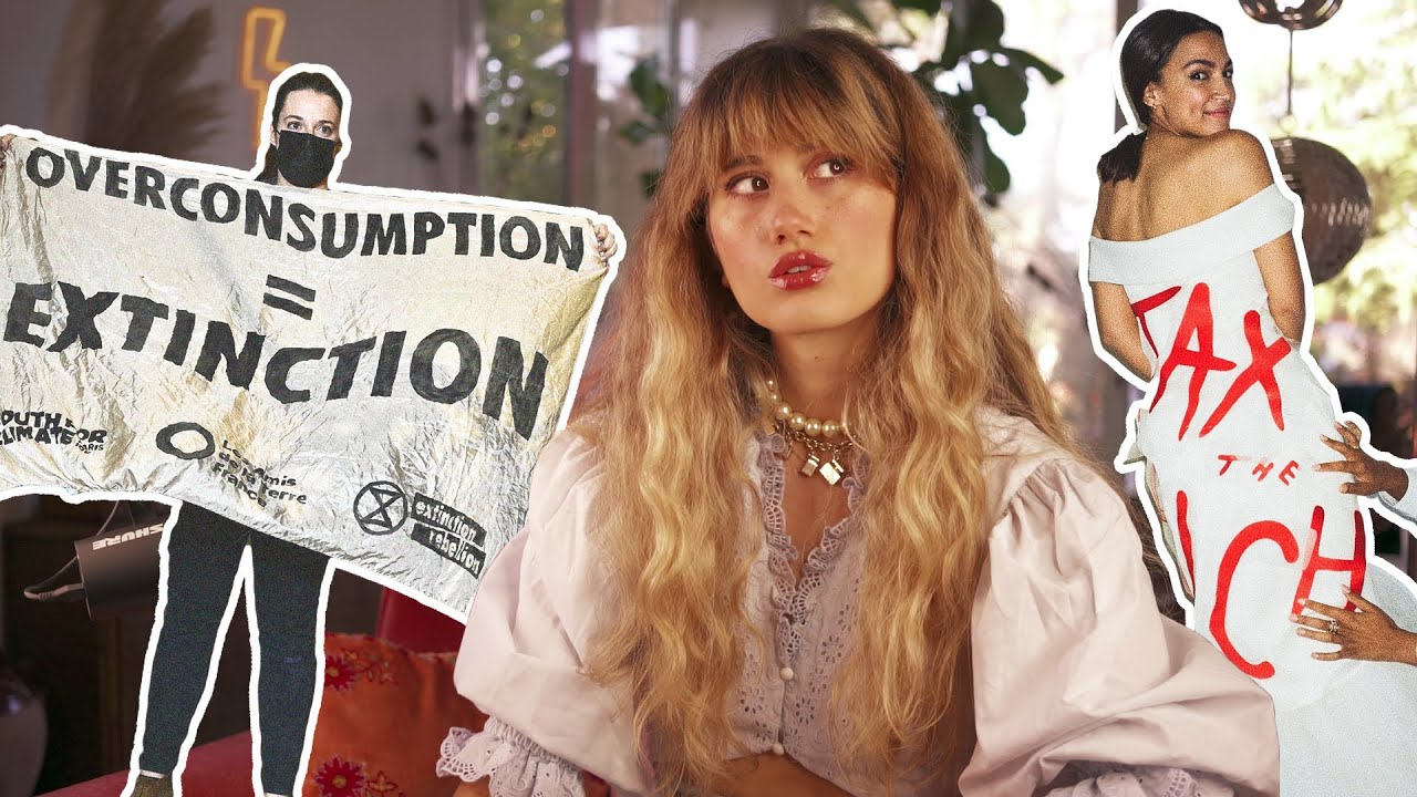 Download the conflict of activism in fashion