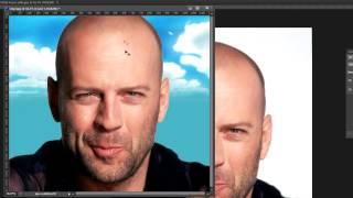 УРОК, КАК ПОМЕНЯТЬ ФОН У КАРТИНКИ    Adobe Photoshop