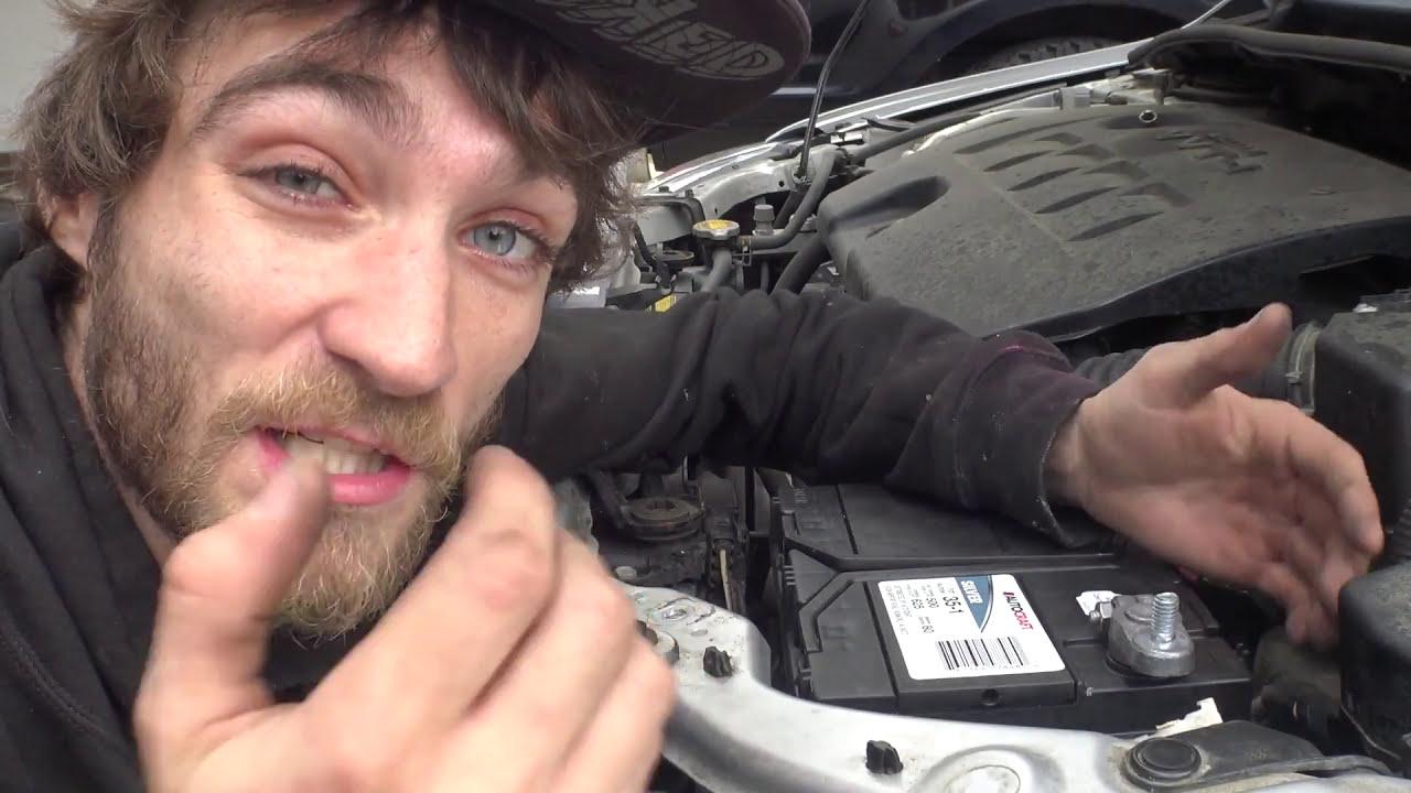 wiring car audio system w 2nd trunk battery installing bass amplifier [ 1280 x 720 Pixel ]