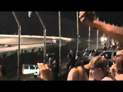 07-27-2013 MSSS Event #6: Heat Race #2 @ Greenville Speedway