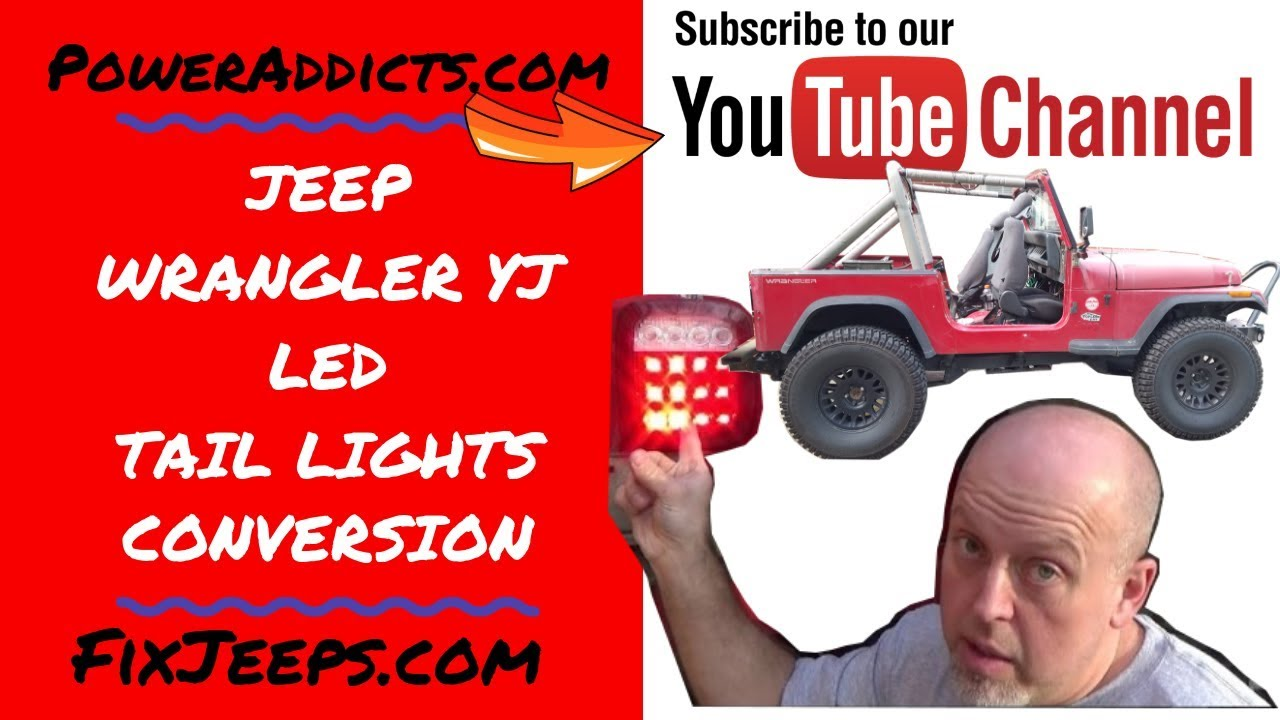 poweraddictsyoutube poweraddictscrew jeepwrangleryj [ 1280 x 720 Pixel ]
