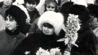 Чукотка 1971 1988