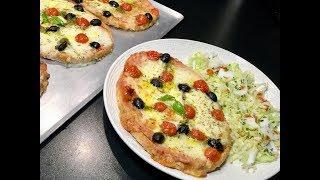 Bonjour ma team cooking 🤗 , aujourd'hui je vais vous préparer des bruschetta 😋, alors pour cette recette il nous faudra : pains brushetta, de la sauce tomate au basilic passata olives ...