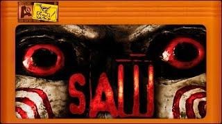 ваши Игры - Saw: The Video Game