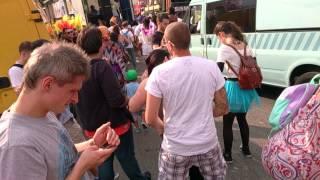 2 Notting Hill Carnival 2013