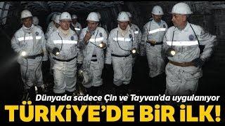 Türk Madenciliği Önemli Bir Başarıya İmza Attı