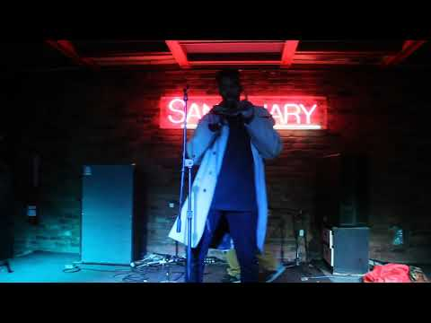 SanctuaryDetroit X TSOD (Open Mic)