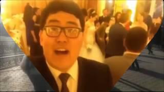 Три невесты и один жених!!!