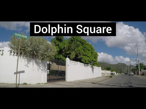 Dolphin Square, Harbour View, Kingston, Jamaica