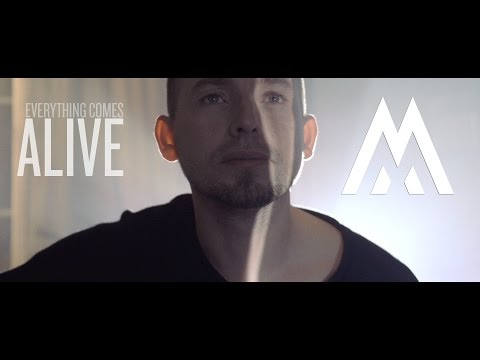 We Are Messengers - Everything Comes Alive (Official Video)