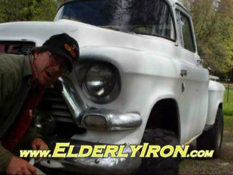 Redneck Restorations'