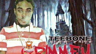 TeeBone - Grimmey (Raw) [Dark Street Riddim] February 2018