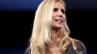 Ann Coulter's Powerful Christmas Message