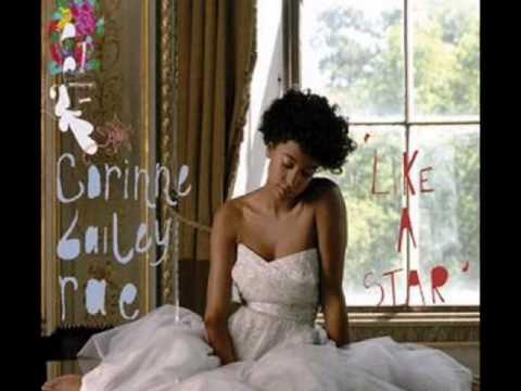 Corinne Bailey Rae - Venus as a boy - Instrumental