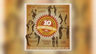 12 The Link Quartet - Spider Baby (feat. Eddie Roberts) [Record Kicks]