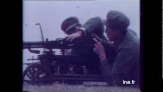 China Vietnam War 1979 French archives  (FULL)  Part 2
