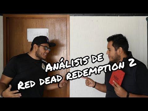 Análisis de Red Dead Redemption 2 - Reseña - RdGtv