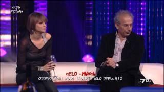 Victor Victoria - Ospiti: Alessandra Amoroso e Gad Lerner (04/06/2013)