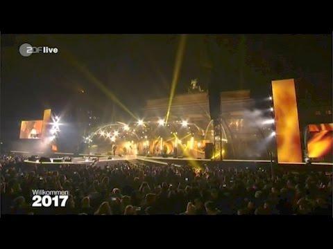 Hermes House Band - Ring Of Fire  (Wilkommen 2017)