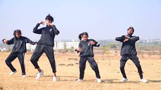 Mitra Da Swag Ft. Divine //  Dance Video //  Choreography By Sujit Nayar