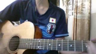 Vết nhơ guitar cover acoustic - (hải bột) + hợp âm chuẩn